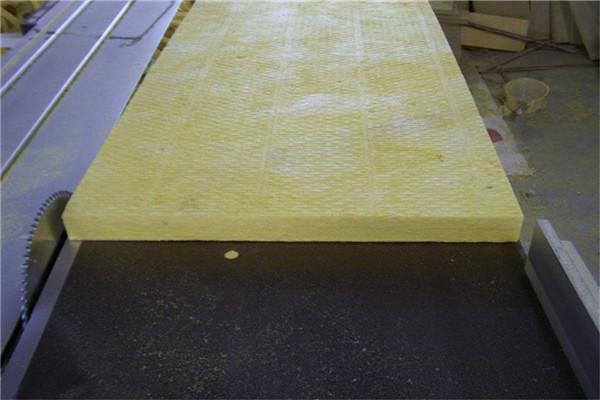 昊辰玻璃棉保温板