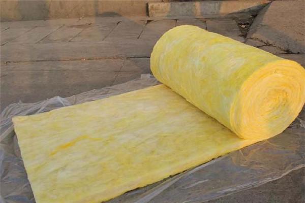 轻质大棚专用保温棉玻璃棉毡厂家直销